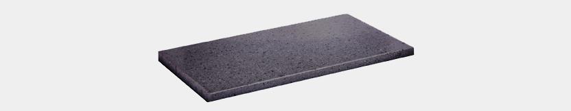 Lávový grilovací kameny pro chutné grilování nejen na zahradě