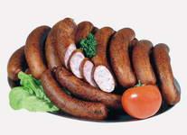 Masokombinát výroba maso masné výrobky klobásy šunka Trutnov