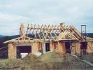 Střechy, krovy, střešní konstrukce