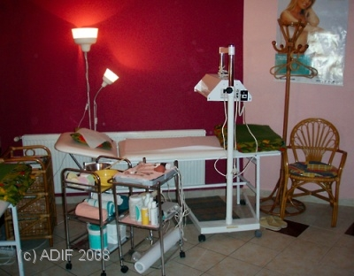 Anticelulitidní zábaly, redukce váhy, kosmetický laser Olomouc