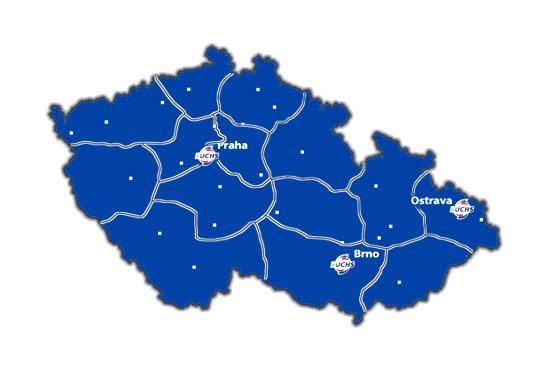 Motoröle, Getriebeöle und Multifunktionsöle Verkauf Prag, Hochleistungsschmierstoffe Titan Tschechien