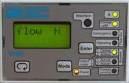 TOM – zařízení pro  monitorování ČOV Topas