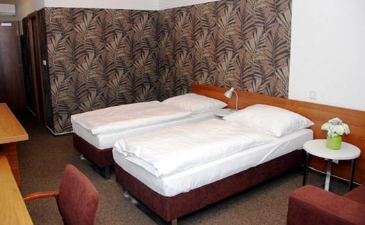 Hotel Opava - ubytování pro služební cesty