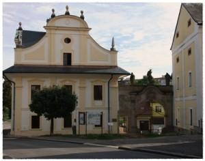 Městské muzeum a výstavní galerie ve Dvoře Králové nad Labem, stále i prozatímní expozice
