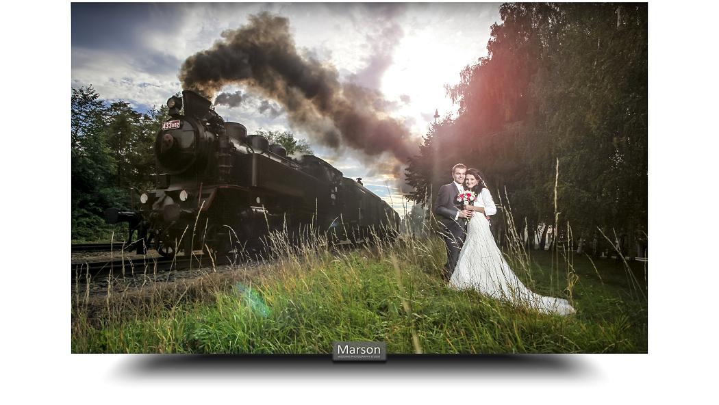 Profesionální fotograf, svatební foto, portréty - krásné fotky plné emocí