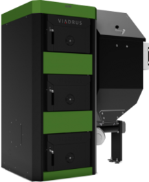 Prodej a servis plynových kotlů i kotlů na tuhá paliva Viadrus včetně seřízení a montáže