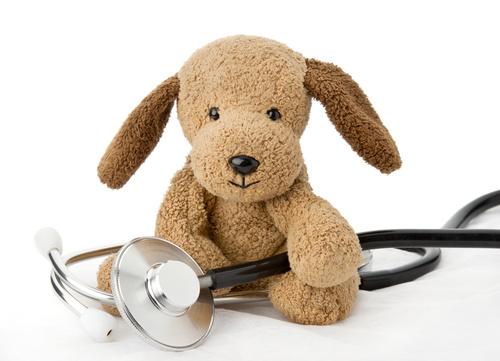 lékař pro děti a dorost Rakovník