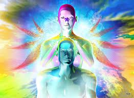 Andělské léčení, terapie, Shamballa, reiki, terapeutické sezení