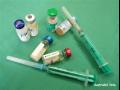 Hromadné očkování psů proti vzteklině