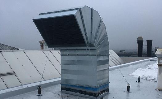 Klimatizace a rekuperace - instalace a dodávka klimatizací na míru včetně stavebních prací