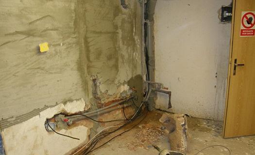 Instalace a dodávka klimatizací na míru včetně stavebních prací Opava