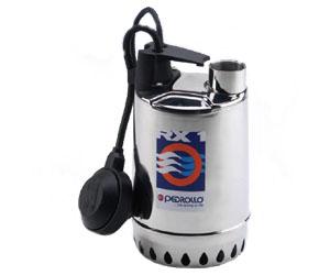 Ponorná čerpadla pro domácnost - výroba, prodej