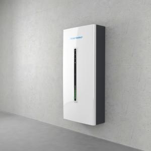 Savebox Home -  akumulátorový záložní zdroj, hybridní systém, uchování energie