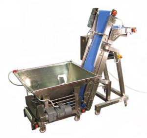 Stroje pro potravinářský průmysl, pekárny, vývoj, výroba, prodej, servis, Šluknov