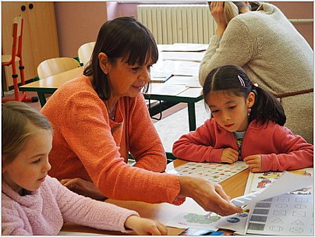 Základní škola s rozšířenou výukou jazyků, tělesné a hudební výchovy, Praha