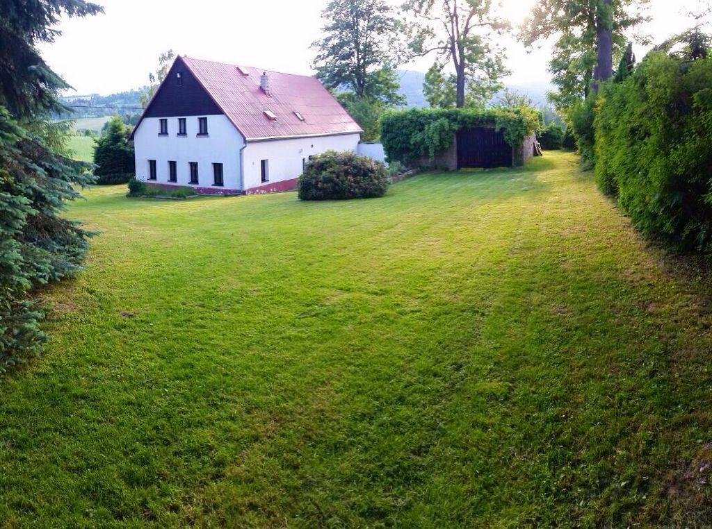 Zahradnické práce - Údržba zahrad, zeleně Liberec