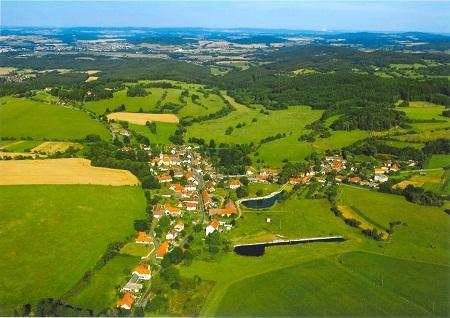 Obec Kraselov,  jižní Čechy, okres Strakonice, turistika, cykloturistika