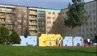Architekt, stavební projekt, urbanismus, územní plán, návrh moderní dům, Opava