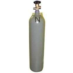 Prodej a plnění tlakových lahví oxidem uhličitým (CO2)