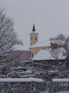 Obec Cerekvice nad Loučnou leží v okrese Svitavy v Pardubickém kraji