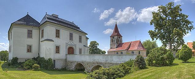 Obec Pluhův Žďár a přidružené obce leží v Jihočeském kraji v okrese Jindřichův Hradec