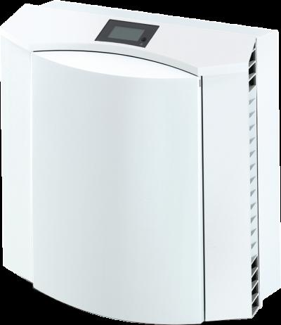 Snižte si náklady na vytápění – jednotka Korasmart 1300
