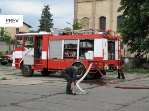 Bezpečnost a ochrana zdraví při práci, požární ochrana Ústí nad Labem – revize, školení, poradenství