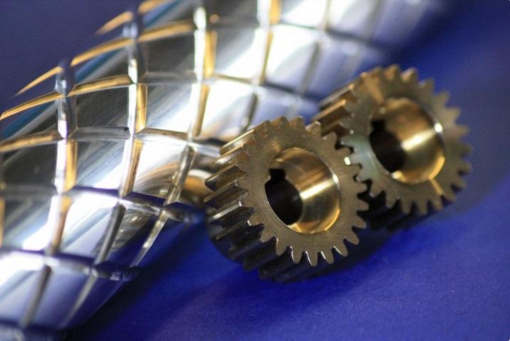 Zakázková strojní výroba - svařovaných, obráběných strojních dílů