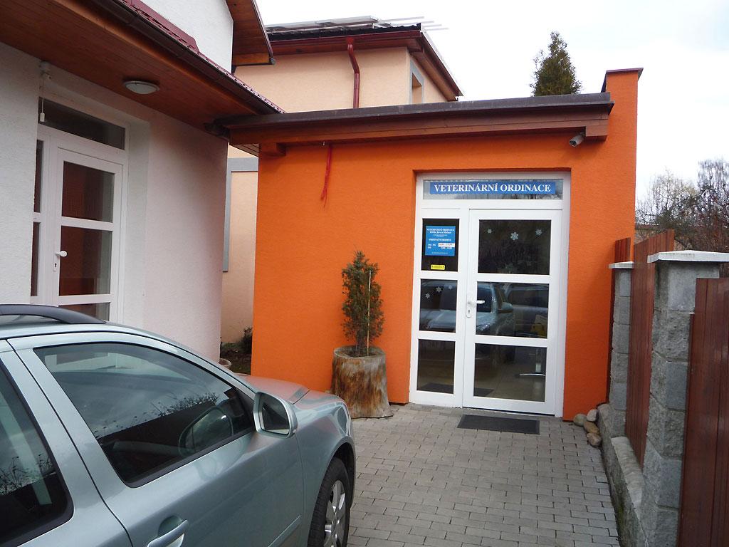 Dermatokosmetické a léčebné centrum pro psy a kočky Zlín