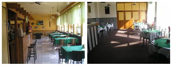 Závodní stravování, catering, rozvoz obědů Kroměříž