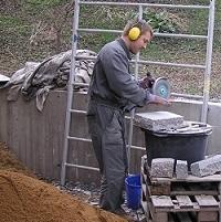 Zajišťujeme kompletní stavby
