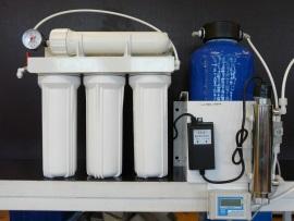 Ultračistá voda pro lékárny a laboratoře ČL 9000 – GORO spol. s r.o.