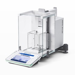 Mikrováhy a ultramikrováhy prodej Praha – maximální přesnost s minimálními vzorky