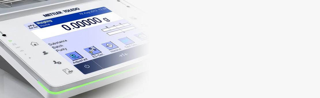 Mikrováhy a ultramikrováhy prodej Praha – maximální přesnost