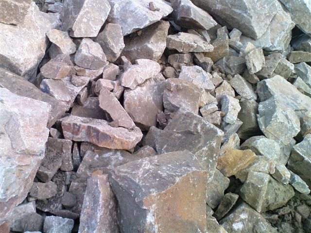 Kámen, písek Dětmarovice, Náklo, Dolní Lutyně