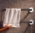Užitečný sušák ručníků Devirail 40W v různém provedení