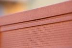 Různé barevné provedení plotů a plotových dílců