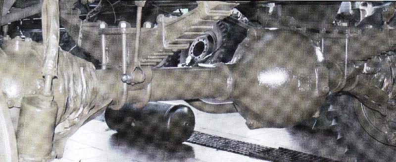 Celkové opravy a renovace motorů, převodovek Opava, Ostrava