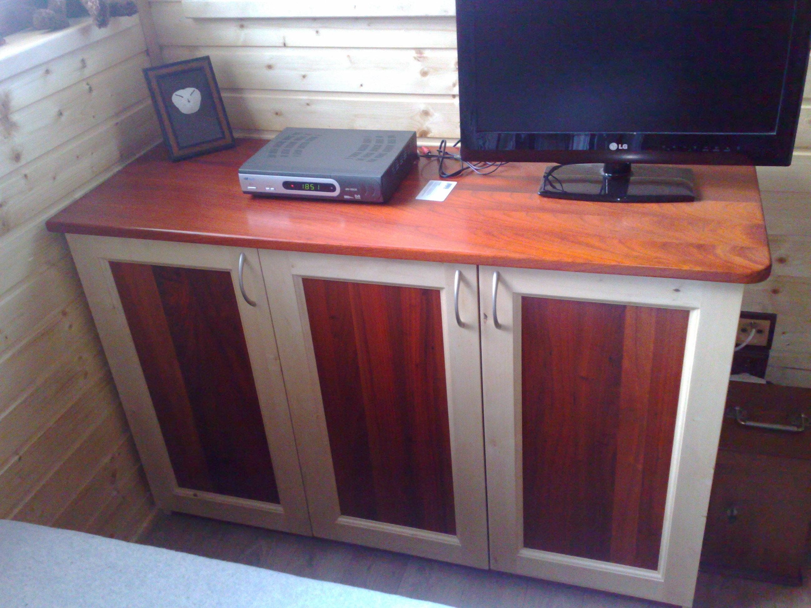 ŠP-TRUHLÁŘSTVÍ - výroba dřevěného nábytku