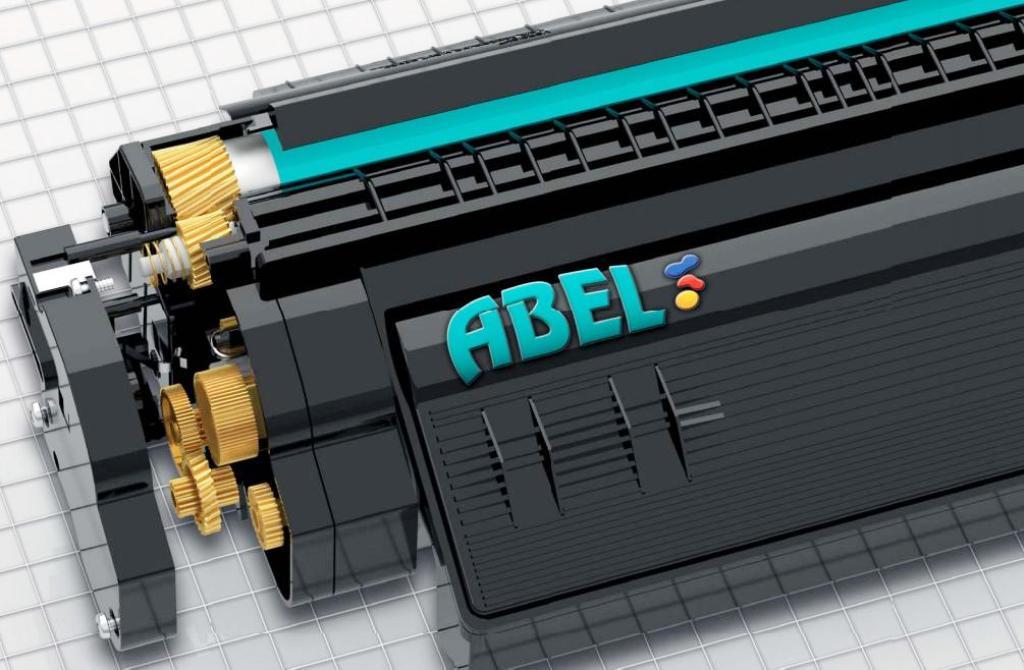 Tonery do tiskárny přímo od českého výrobce - kvalitní tonerové kazety