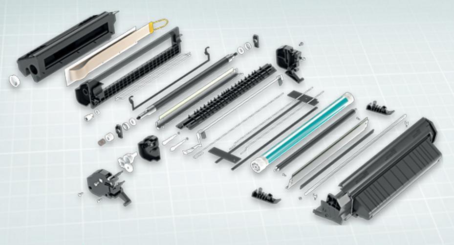 Kvalitní tonerové kazety přímo od výrobce