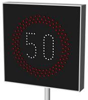 Zpomalovací a vodící prahy, makety policistů a radary eshop - zajistí ukázněnost řidičů