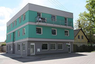 Stavby na klíč – stavební činnost – zednické práce