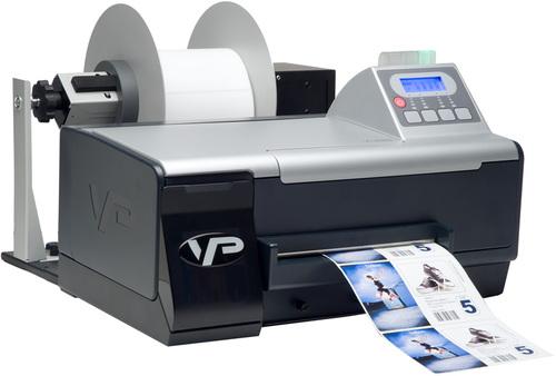Průmyslové i nízkonákladové tiskárny barevných etiket pro široké využití