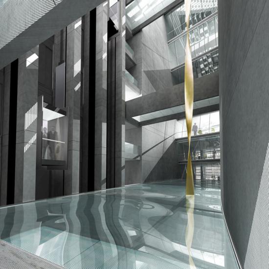3D řešení - AZ elektroprojekce s.r.o.