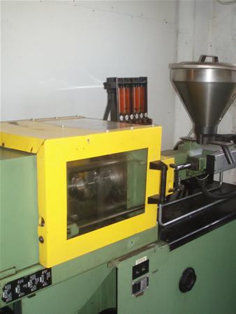 Vstřikování a zpracování plastů, plastové díly, zpracování termoplastů