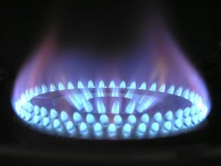 revize plynu Zlínský, Olomoucký, Jihomoravský kraj
