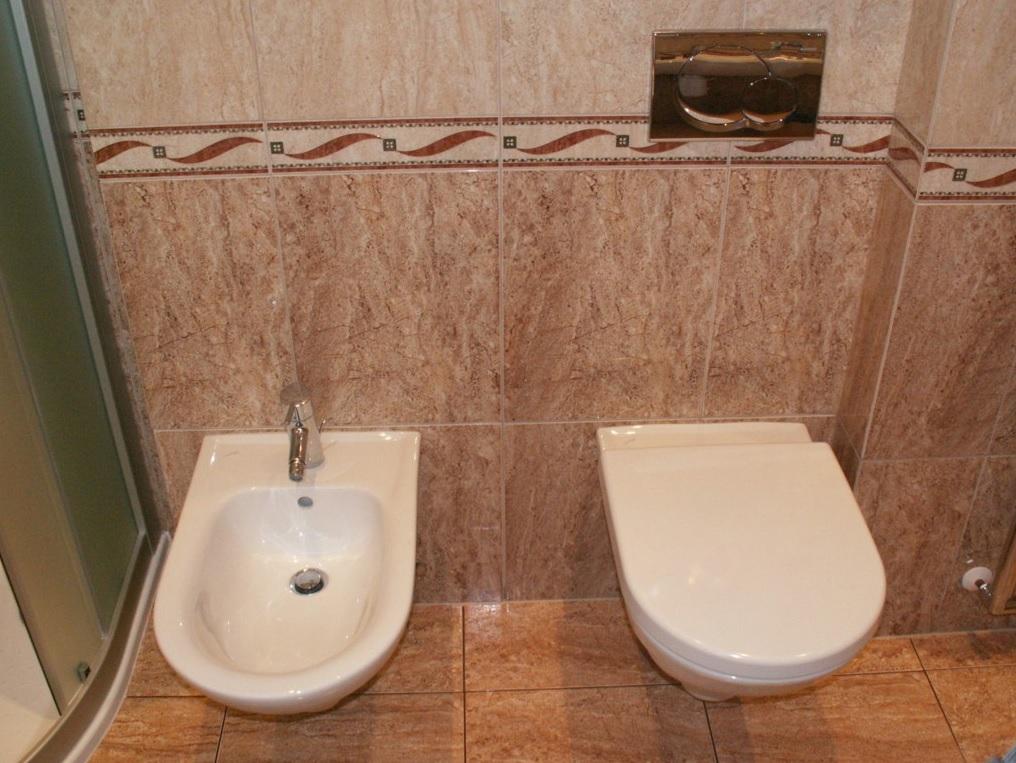 Přestavba, rekonstrukce zděné koupelny rychle a bez starostí