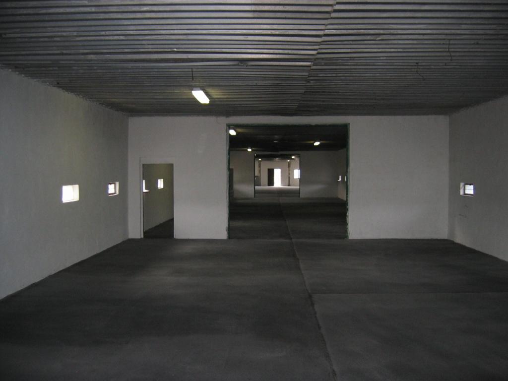špatné betonové podlahy nahradí litý asfalt