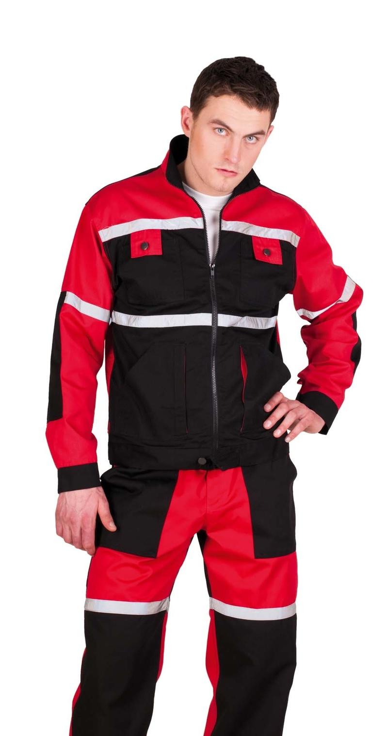 Speciální ochranné obleky - Tayra bunda